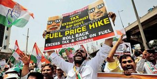काँग्रेस, राष्ट्रवादी, मनसेचा आज भारत बंद
