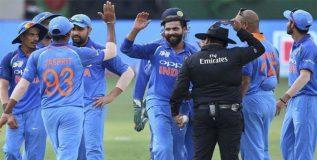 सुपरफोर महासंग्रामात टीम इंडियाचा पाकवर दणदणीत विजय