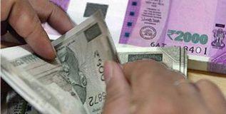 राज्य सरकारला रुपयाच्या पडझडीमुळे १८ कोटींचा फटका?