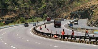 उद्या २ तासासाठी मुंबई-पुणे द्रुतगती महामार्ग बंद