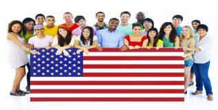अमेरिकेत दर ७ जणांमागे १ विदेशी वंशाचा नागरिक