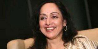दुबईमध्ये गणेशोत्सवाची तयारी पाहून धक्का बसला – हेमा मालिनी