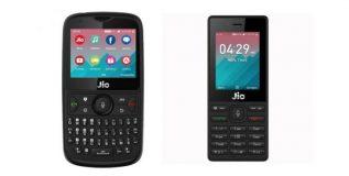 रिलायन्सने जिओ फोन आणि जिओ फोन २ च्या ग्राहकांना दिले एक सरप्राईझ