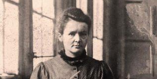 मादाम मेरी क्युरी- नोबेल पारितोषिक विजेत्या पहिल्या महिला शास्त्रज्ञ
