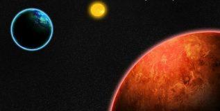 मंगळ ग्रहाबद्दल ही आहेत काही रोचक तथ्ये
