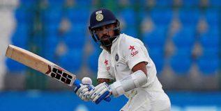 इंग्लिश काऊंटी क्रिकेटमध्ये 'या' संघासोबत खेळणार मुरली विजय