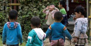 उईगुर मुस्लिमांची मुले हिरावून नेत आहे चीन सरकार