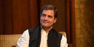 अनिल अंबानींचा खटला लढायचा नाही – राहुल गांधींची काँग्रेसच्या वकील नेत्यांना ताकीद