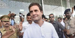 राहुल गांधी जर हिंदू धर्माचे अनुकरण करणार असतील तर मी त्यांचे स्वागत करेन