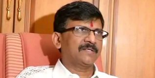 संजय राऊत यांची शिवसेनेच्या संसदीय दलाच्या नेतेपदी नियुक्ती