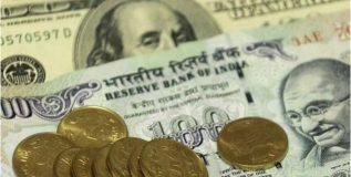 रुपयाची घसरण थांबविण्यासाठी रिझर्व बँक विकू शकते डॉलर्स