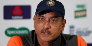 टीम इंडियाचा लाजीरवाणा पराभव मात्र कोच शास्त्री मालामाल