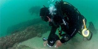 भारतातून मसाले घेऊन निघालेले जहाज तब्बल चारशे वर्षांनी सापडले