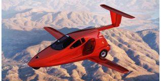 स्वीच ब्लेड उडत्या कारसाठी ८०० जणांनी केली नोंदणी