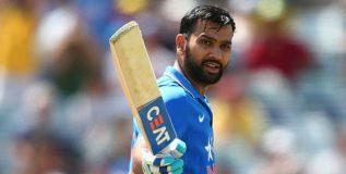 आशिया चषकासाठी टीम इंडियाचे नेतृत्व रोहित शर्माकडे
