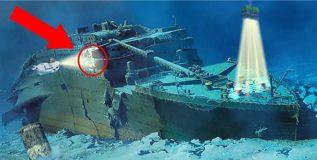 टायटॅनिक बद्दलची, अस्वस्थ करून सोडणारी काही तथ्ये