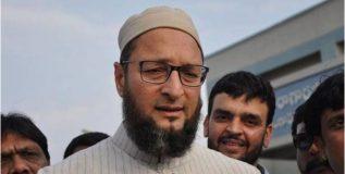 मुस्लिमांनी आगामी निवडणुकीत काँग्रेसला मतदान करू नये – ओवेसी