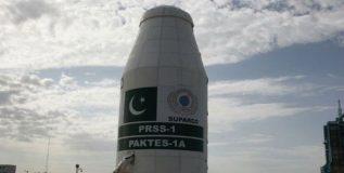 पाकिस्तानी अंतराळवीर चीनच्या मदतीने घेणार अवकाश झेप