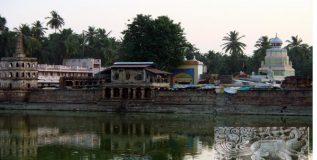 प्राचीन बनशंकरी मंदिर