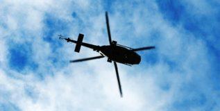भारतीय हद्दीत चीनच्या २ हेलीकॉप्टरची घुसखोरी