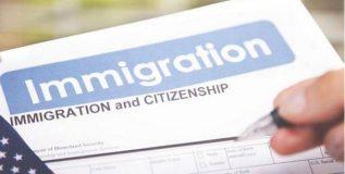 तब्बल ५० हजार भारतीयांनी २०१७ मध्ये स्वीकारले अमेरिकेचे नागरिकत्व