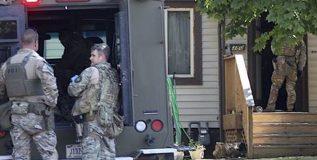 ट्रम्प यांना विषारी पत्र पाठविण्याचा माजी सैनिकावर आरोप