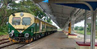 ही आहे भारतातील सर्वात चिमुकली प्रवासी ट्रेन