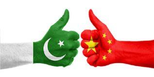 पाकिस्तानने केली चिनी गुंतवणुकीत दोन अब्ज डॉलरची कपात