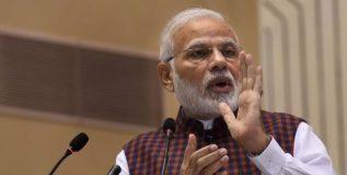 पंतप्रधान मोदींना जीवे मारण्याची धमकी देणारा ई-मेल दिल्ली पोलिसांना
