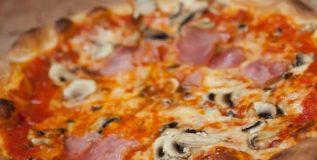 पिझ्झाचा आकार कमी करा – ब्रिटीश रेस्टॉरंटना मिळणार आदेश