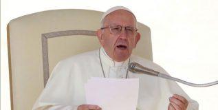 गर्भपात करणे म्हणजे भाडोत्री मारेकरी नेमणे – पोप