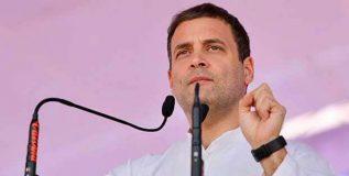 भाजपवाल्यांपेक्षा मला जास्त समजतो हिंदू धर्म – राहुल गांधी