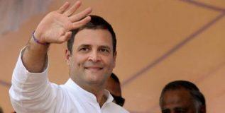 हिंदू धर्म काय असतो ते मला भाजपने शिकवण्याची गरज नाही – राहुल गांधी