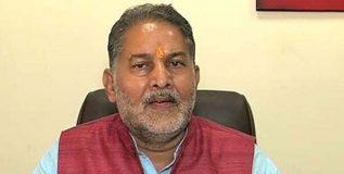 राहुल गांधींच्या 'डीएनए'वरुन भाजप मंत्र्याचे वादग्रस्त वक्तव्य