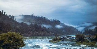 अॅपल व्हॅली अशी ओळख असलेले शांत, सुंदर रोहरू