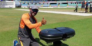 टीम इंडियाच्या मदतीसाठी आला नवा 'भिडू'