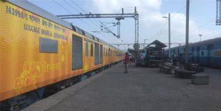 कोकणवासीयांचा मुंबई-गोवा रेल्वे प्रवास अर्ध्या तासाने घटणार!