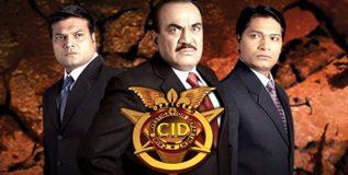 लोकप्रिय टीव्ही मालिका 'सीआयडी' बद्दल काही खास तथ्ये