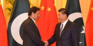 चीनची पाकिस्तानला आर्थिक संकटातून सावरण्यासाठी ६ बिलियन डॉलरची मदत!