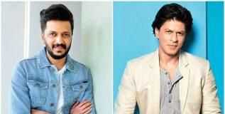 रितेशने शाहरुखच्या 'झिरो'साठी बदलली माऊली'ची रिलीज डेट