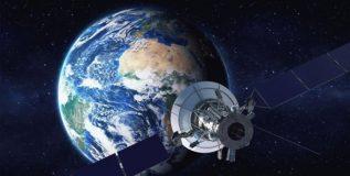 सोमवारी अंतराळात झेपावणार भारताचा पहिला खासगी उपग्रह