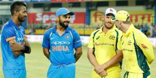 असा आहे टीम इंडियाचा ऑस्ट्रेलिया दौरा