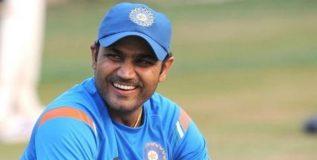 सेहवागची टीम इंडियाच्या ऑस्ट्रेलिया दौऱ्यापूर्वी भविष्यवाणी