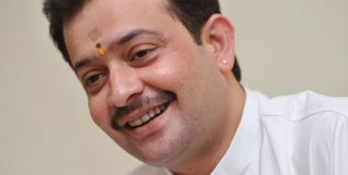 bhayujji-maharaj