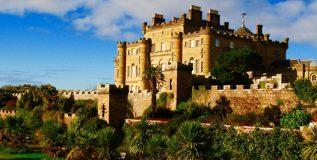 Calzion-castle-scotland