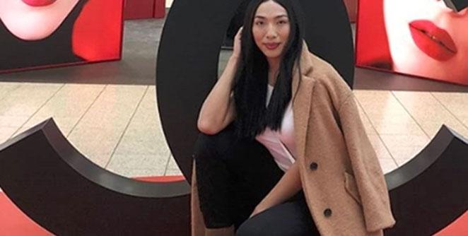 Tenzin-Mariko