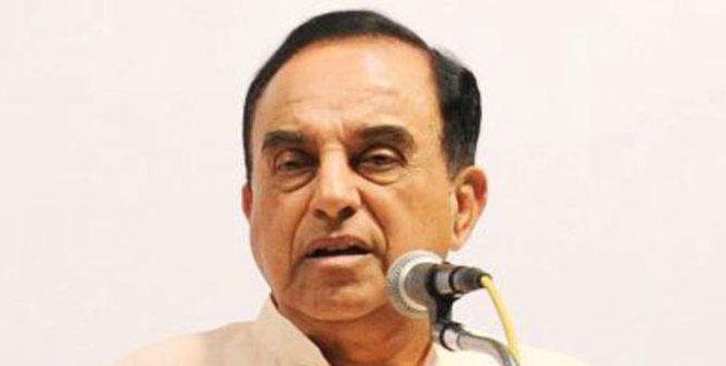 subramaniam-swami