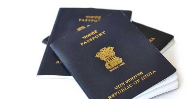 तुम्हीही करू शकता विना पासपोर्ट आणि व्हिसा 58 देशांचा प्रवास