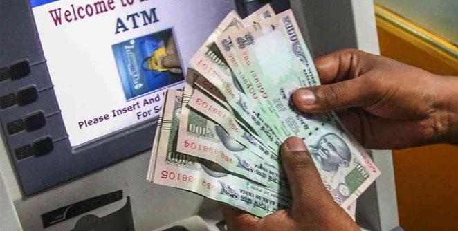 सरकारी बँकांनी बंद केले खेड्यांमधील 10,800 एटीएम