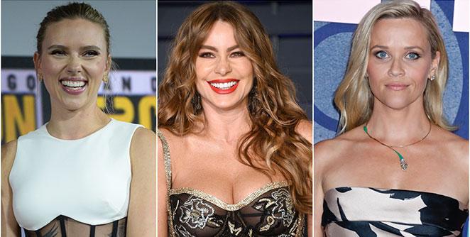 'फोर्ब्स';  'या' टॉप १० अभिनेत्री आहेत सर्वात महाग